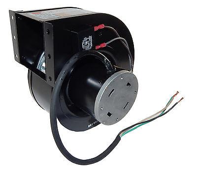 Dayton Model 2c647 Blower 134 Cfm 1500 Rpm 115 Volts 6050hz