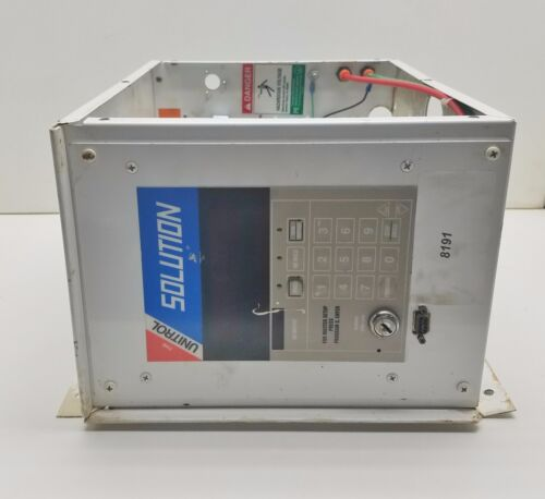 9180B-8 Unitrol Electronics Inc 9180TM-800E  #8191 / 8215
