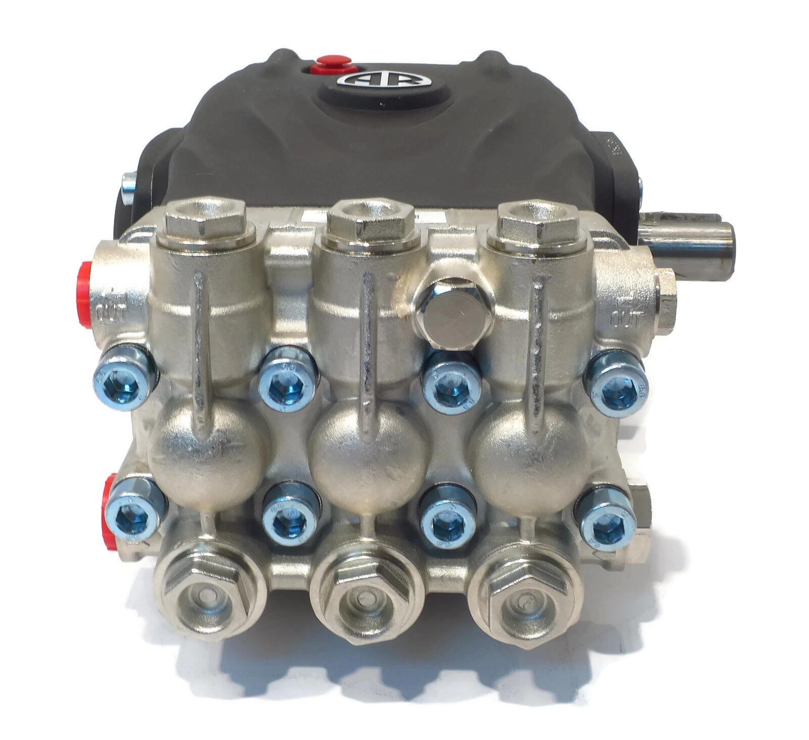 Pressure Washer Pump Replaces Interpump Ws202 3600 Psi