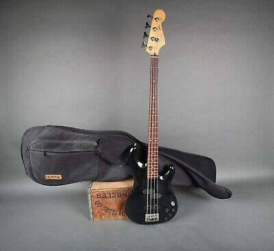 ONLY THUMB NO BASS Thumbrest finger rest Precision Bass PERPHECTO