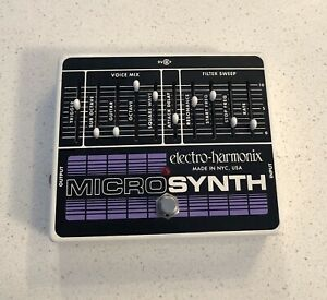 Micro Synth EHX