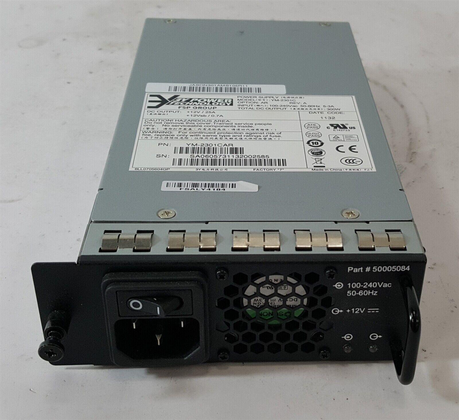 MITEL MXE 3300 ICP CONTROLLER 50006211 POWER SUPPLY MODULE 50005084