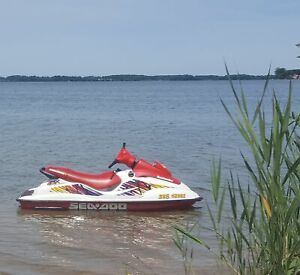 Ski Jet | ⛵ Boats & Watercrafts for Sale in Ontario