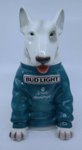2000 Spuds MacKenzie Bud Light Beer Stein by Ceramarte