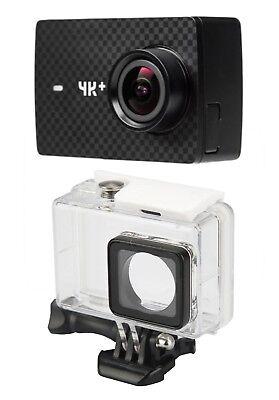Xiaomi  YI 4K plus Action Kamera -Schwarz (Eng)