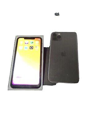 iphone 11 pro max 512GB Factory Reset