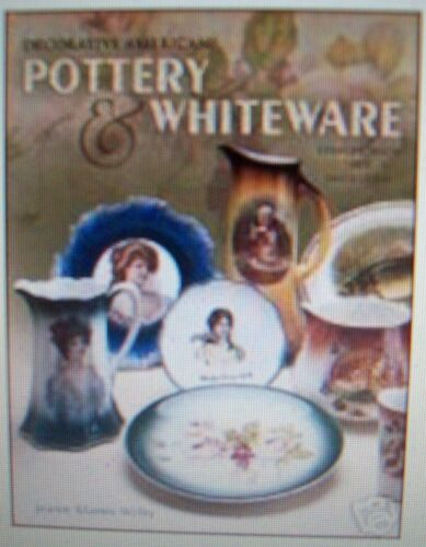 Vintage Decorative Pottery Price Guide Collector