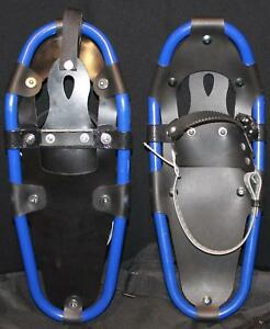 "Small Snowshoes Approximately 18"" Long"