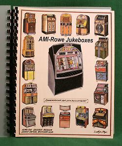 AMI-Rowe-JUKEBOX-GUIDE-1927-199-AMI-A-B-C-D-40-E120-F80-G120-H200-I200-Lyric