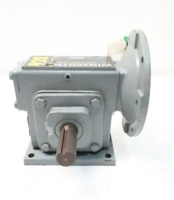 New Winsmith 920mdt D-90 Type Se 301 Right Angle Gear Reducer