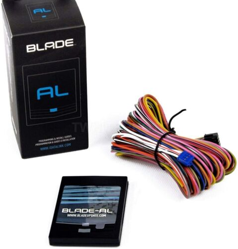 NEW iDatalink BLADE-AL Integration Transponder Doorlock Bypass