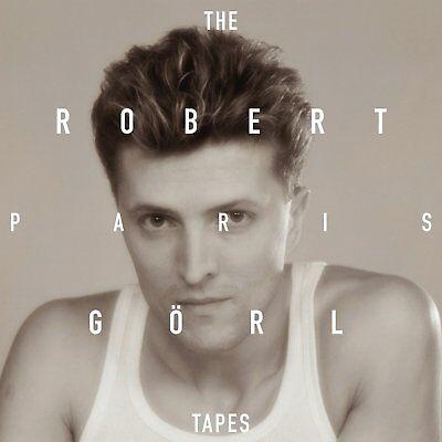 ROBERT GÖRL The Paris Tapes LP VINYL 2018 DAF RSD 2018