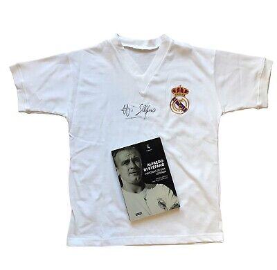 Real Madrid-Retro Shirt