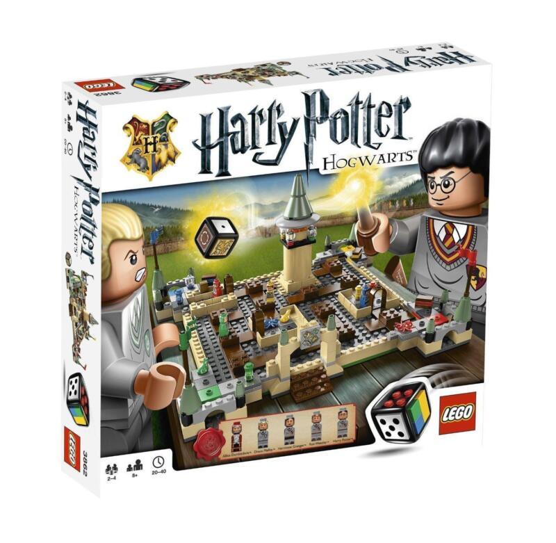 Lego Board Game Ebay