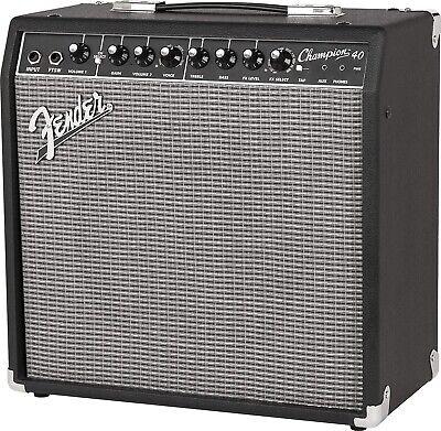 New Fender Champion 40 Amp
