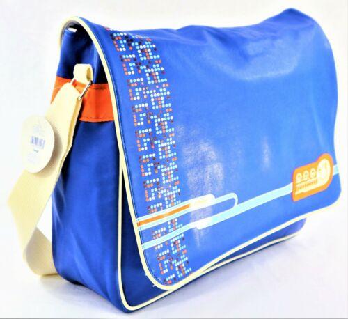POCHACCO MESSENGER BAG