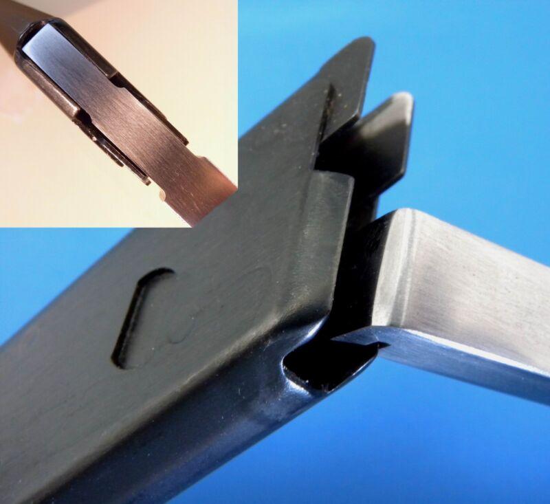 High Standard Magazine Adjustment Tool Hi Slant & Military Grips Made in USA