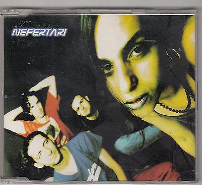 Essenza Single (NEFERTARI - essenza CD single)