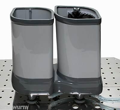 GLÄSERSPÜLER DELFIN 2100 Desk Top Druckspülgerät  Glasspülautomat