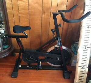FREEWHEELER SPIN BIKE