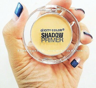CITY COLOR Shadow Primer Pot - Nude