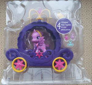 *New* My Little Pony with chariot