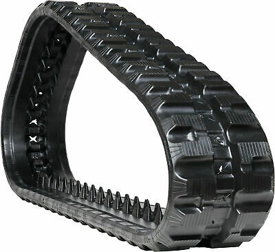 Caterpillar 259 Skid Steer Rubber Track B320x86x53d New