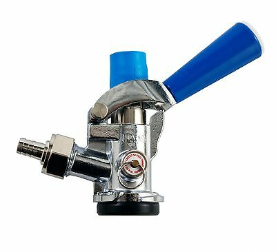 Sankey Keg D Coupler - Fresh Tap Kegged - Liquor Stores - Bars - Pubs - Barrel