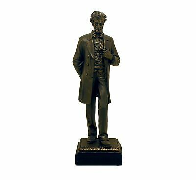 "Abraham Lincoln 7 1/4"" Standing Sculpture"