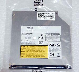 Model DS-4E1S - 12.7mm SATA BD ROM/DVDRW/CDRW Drive Dell P/N 0C235R