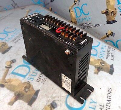 Vexta Fbld75aw 2.3 A 115 Vac Brushless Dc Motor Drive