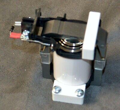 "Virtual Pinball DOF Force Feedback 24VDC Contactor Solenoid ""ThunderClap"""