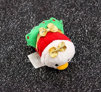 New Disney Store 2016 Christmas Tsum Tsum Advent Calendar Daisy Duck Mini Plush