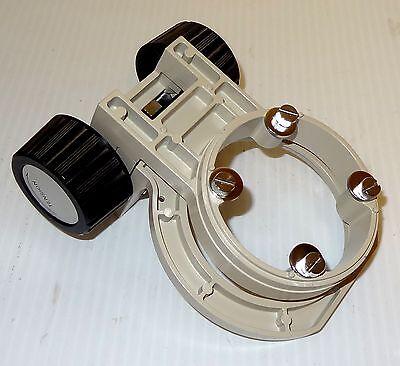 Nikon Smz1 2b 2t Stereo Microscope Focusing Stage 82022