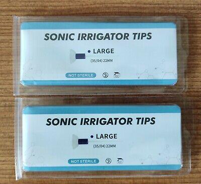 Endo Irrigator Tipsendo Acivator Tipsendo Cleaner Tipssonic Irrigator Tips