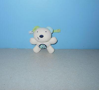 Fisher-Price Rocker Swing Baby Avtivity Replacement Cream 4