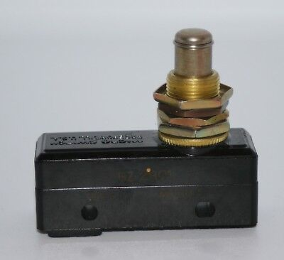 Honeywell Micro Switch Bz-2rq1