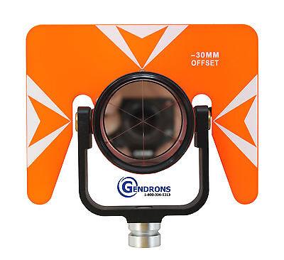 Tpi Metal Tilting Prism For Surveying Sokkia Topcon Trimble Nikon