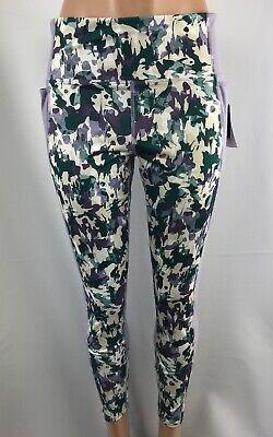 JoyLab High Rise Legging XXL Purple Floral Target Joy Lab Workout Pant 7/8 NEW](Leggings Target)