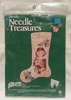 Needle Treasures Hagara CHRIS 20
