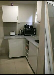 Fully furnished studio Lilyfield Inc wifi and bills