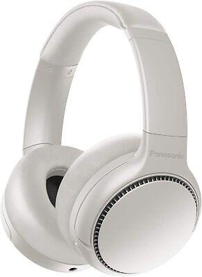 Panasonic Deep Bass Wireless Overhead Headphones - Black (RB-M700BE-K)