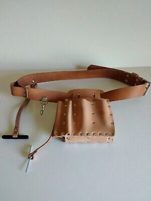 Buckingham 1285q1 Electrician Belt With Tool Pouch 1-17