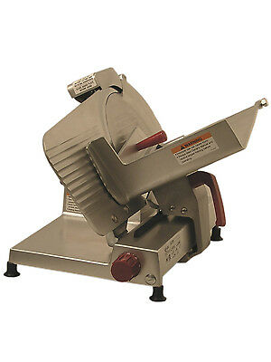 Brand New Axis Ax-s14 Ultra 10 Deli Meat Food Slicer - Free Shipping