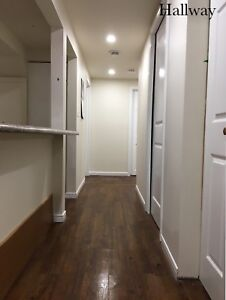2 Bedrooms- LOWER (Basement) UNIT/ Apartment in St. Catharines