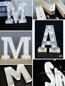 Marquee Letters, Antique Signs, LED Marquee Channel Letter Signs