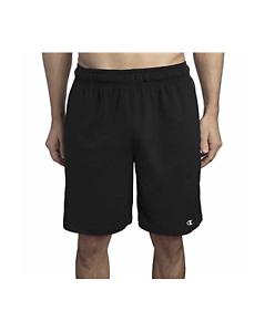 86e89746c60b Champion Men s Active Performance Double Dry Shorts Black Size 2xl ...