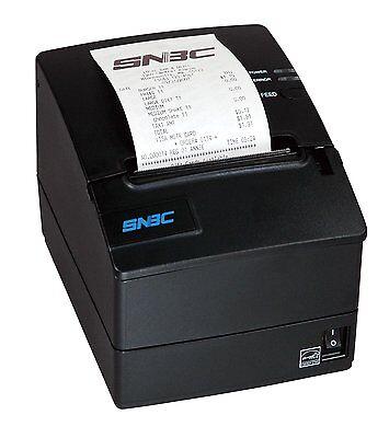 Snbc Btp-r180ii Serial Usb Ethernet Thermal Receipt Pos Printer Point Of Sale