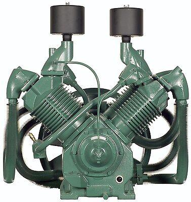 Champion R70a 20 25 30 Hp 2 Stage Splash Lubricated Compressor Pump Head Unlder