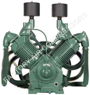 Champion R70a 20 - 25 - 30 Hp 2 Stage Compressor Pump - Start Stop Only